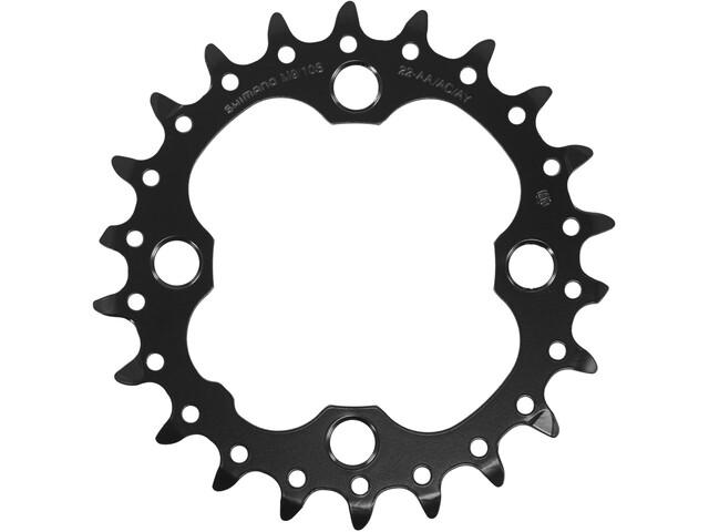 Shimano SLX FC-M660 Chainring black